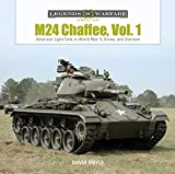 M24 Chaffee, Vol. 1: American Light Tank in World