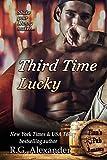 Third Time Lucky (Finn's Pub Romance Book 3)