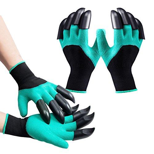 Garden Gloves2 Pairs Thorn Proof Garden Genie Gloves  ...