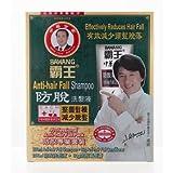 Bawang Anti-Hair Fall Shampoo Professional Full Pack /200 Ml. + Anti-hair Fall Conditioner 80 G..