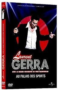"""Afficher """"Laurent Gerra avec le grand orchestre de Fred Manoukian au Palais des Sports"""""""