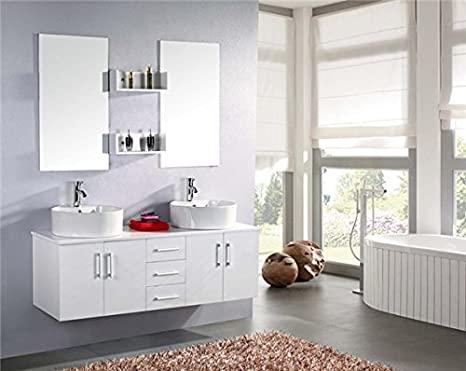 Simba srl mobile bagno white lion arredo bagno arredobagno 150 cm