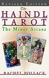 The Haindl Tarot, Minor Arcana by Rachel Pollack (2009-03-10)