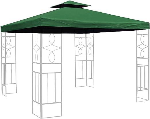 Miganeo techo de repuesto. 3 x 3 m para Fiestas – Carpa gazebo ...