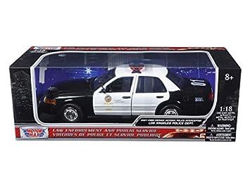 Amazon.com: Motormax - Modelos de coche para Ford Crown ...