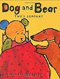 Dog and Bear, Laura Vaccaro Seeger, 159643273X