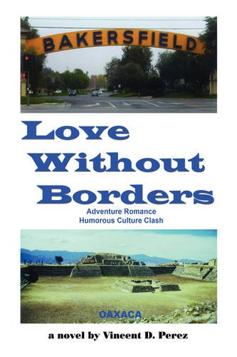 Love Without Borders: A Novel