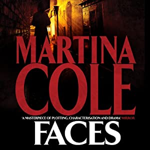 Faces Audiobook