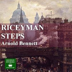 Riceyman Steps