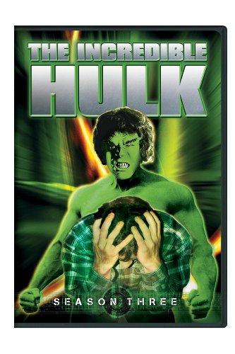 The Incredible Hulk: Season 3]()