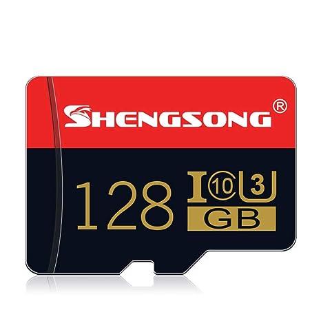 JYL Tarjeta de Memoria 128GB Micro SD 16GB 32GB 64GB 256GB ...