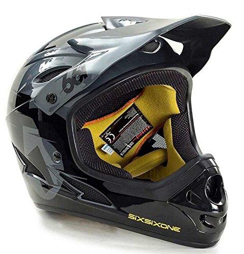 Sixsixone Helmet - 9