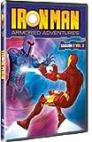 Iron Man: Armored Adventures: Season 2 Volume 3