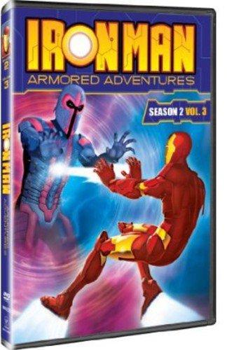 iron man tv show - 7