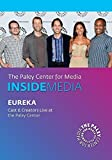 Eureka: Cast & Creators Live at the Paley Center by Colin Ferguson