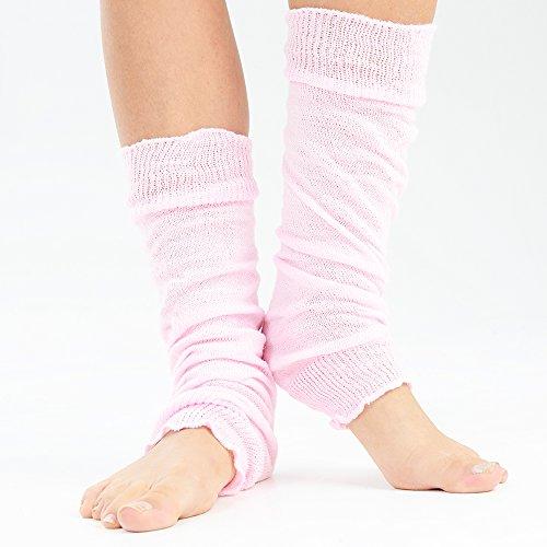 Couleurs Eesa Mode Baby Filles Jambières Vives Ballet Paires 1 3 2 Pink amp; Ou Adam De Femmes xI188f