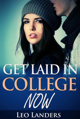 easiest way to get laid in college