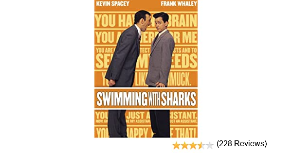 Amazon.com: Swimming With Sharks: Kevin Spacey, Frank Whaley, Michelle Forbes, Benicio del Toro: Amazon Digital Services LLC