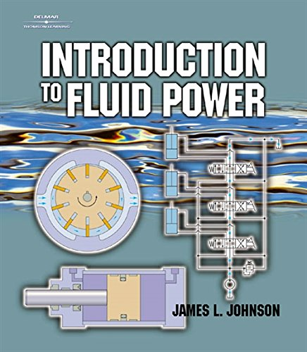 Pdf Engineering Introduction to Fluid Power