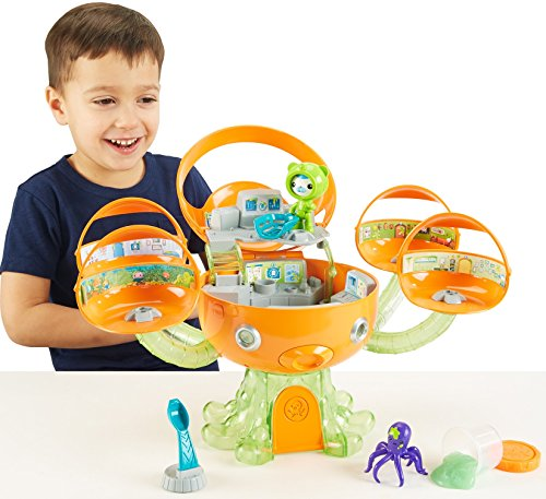 octopod fisher price - 3
