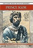 Alexander Borodin - Prince Igor, The Classic Motion Picture with The Kirov Opera