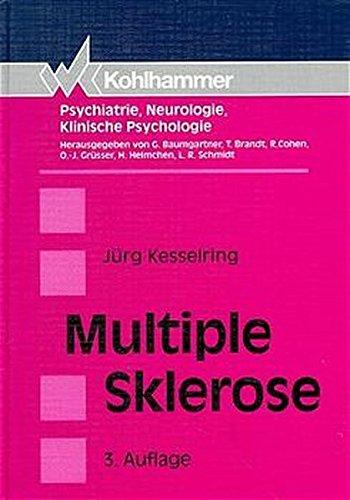 Multiple Sklerose (Psychiatrie, Neurologie, klinische Psychologie)