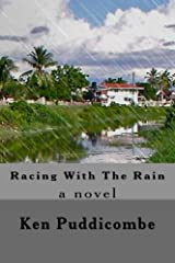Racing With The Rain Paperback