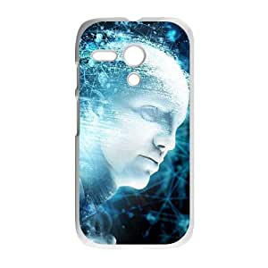 Ringke Prometheus Stills series For Motorola Moto G Csaes phone Case THQ141042
