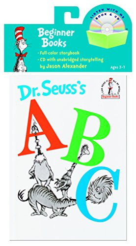 DR. SEUSS'S ABC BOOK ()