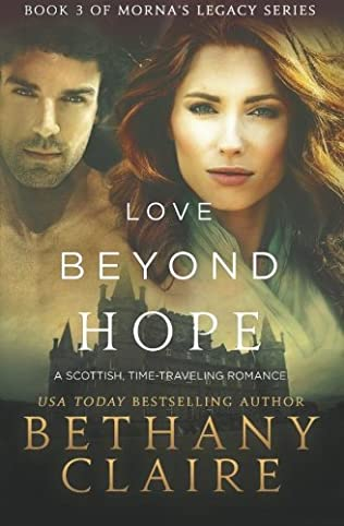 book cover of Love Beyond Hope