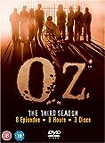 Oz: Season 3 [DVD]