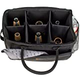 Pro Tec M404 Trumpet Multiple Mute Bag with Modular Walls