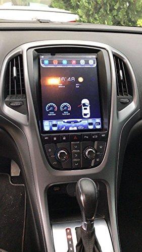 etong Vertical 10.4 Android 7.0 Car DVD Player Car Reproductor Radio DVD GPS navegación Tourist suppot ...