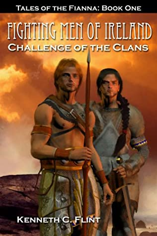 book cover of Challenge of the Clans