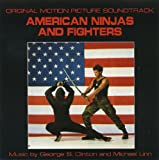 American Ninja CD