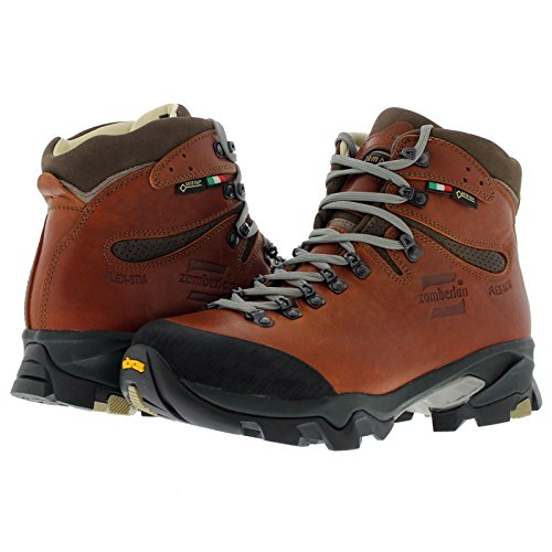 Image of Zamberlan Men's 1996 VIOZ LUX GTX RR Leather Backpacking Boots