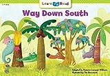 Way down South, Rozanne Lanczak Williams, 0916119629