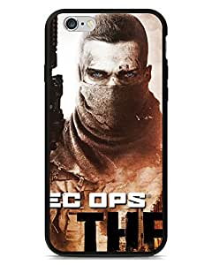 2015 iPhone 5/5s Case Bumper Tpu Skin Cover For Free Spec Ops: The Lines 3650980ZJ685769611I5S John Game Hulk's Shop