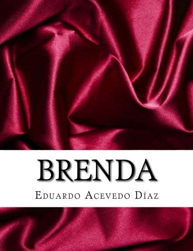 Brenda por Acevedo Diaz, Eduardo
