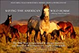 """Save the American Wild Horse POSTER (27"""" x 40"""")"""