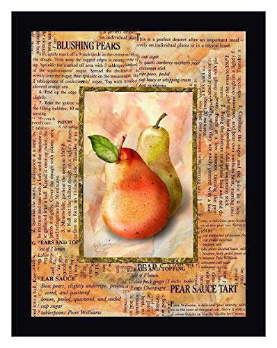 Blushing Pears by Abby White - 26