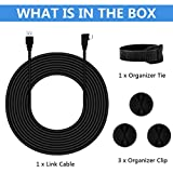 Upgraded Version 16FT Link Cable for Oculus Quest 2