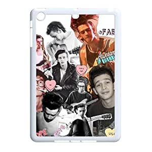 wugdiy DIY Case Cover for iPad Mini with Customized THE 1975