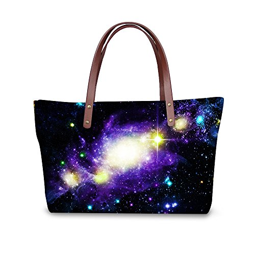 Casual C8wcc1525al Large Bags Shoulder Handbags FancyPrint Women q18Ixgw