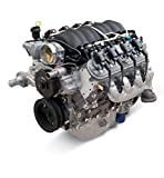 GM PERFORMANCE PARTS 19301326 Crate Engine - 6.2L LS3 430HP