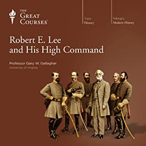 Robert E. Lee and His High Command Vortrag