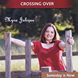 Crossing Over by Myra Jalique