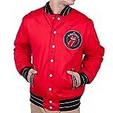 The Rolling Stones - Grrr! Baseball Jacket - Medium