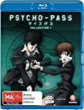 Psycho-Pass-Collection 1 [Blu-ray]