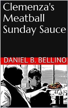 Clemenza's Meatball Sunday Sauce